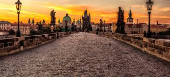 Tefl in Prague